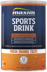Sports Drink 480G Orange