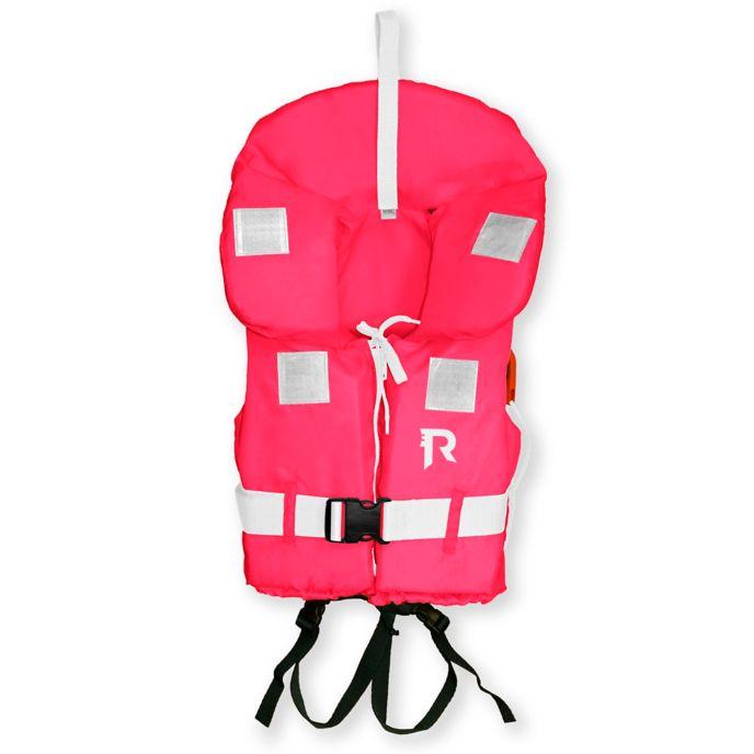 Soft Pink redningsvest barn/junior