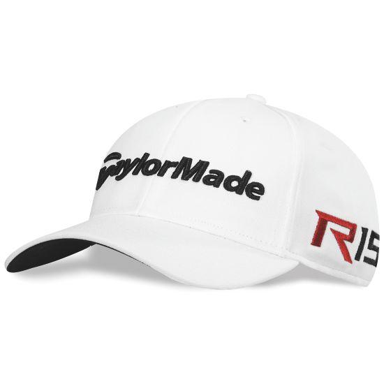 Golfcap White