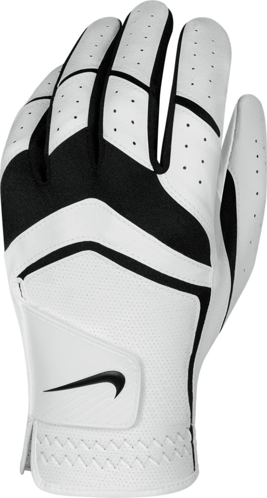 Dura Feel Viii Reg Lh 101-WHITE/BLACK
