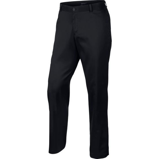 Flat Front Pant Herre