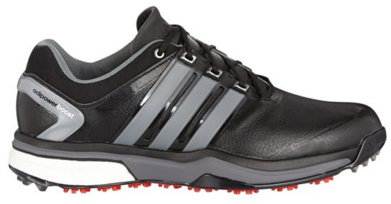 Boost Golfsko Herre  BLACK
