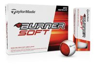 Burner Soft Dzn