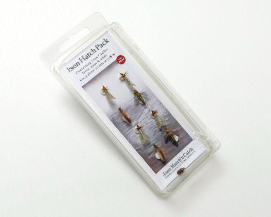 Fluesett HP Caddis Size 3