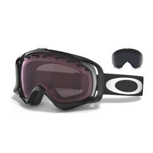 Crowbar Jet Black Alpinbrille