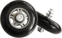 Skating wheel S7 Polyurethane Hjul Til Rulleski Junior