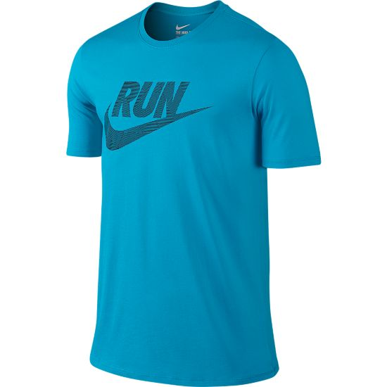 Run P Core Swoosh T-skjorte Herre