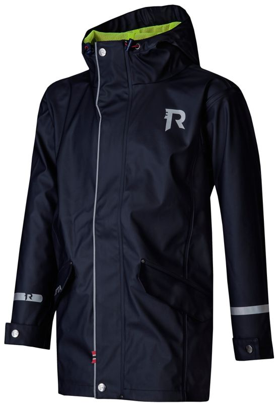 Blesten Regnjakke Junior DARK NAVY