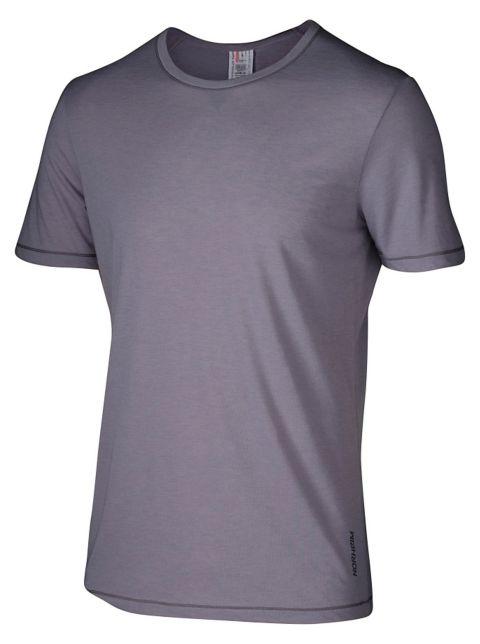 Molden t-skjorte herre SLEET GREY