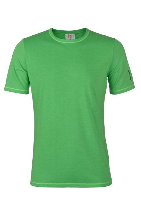 Molden t-skjorte herre CLASSIC GREEN