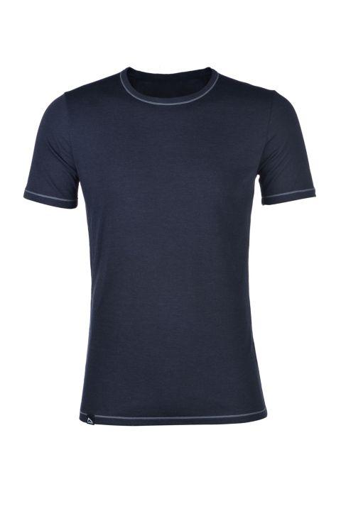 Molden t-skjorte herre BLACK CAVIAR