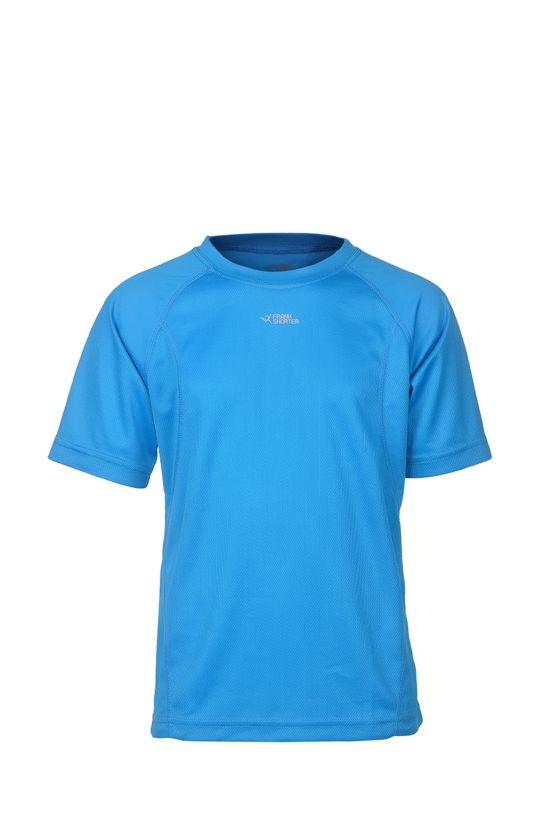 Martin II Trenings T-Skjorte Jr. BLUE