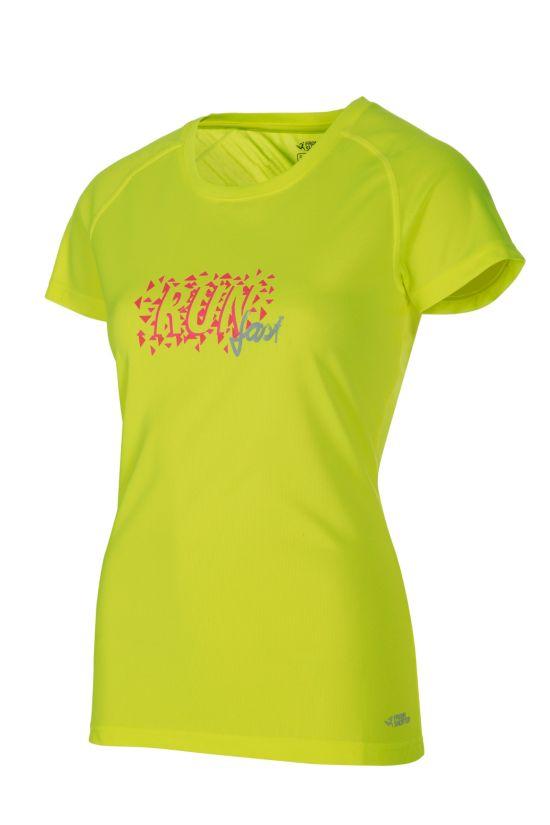 Rebenna II Trenings T-skjorte Dame