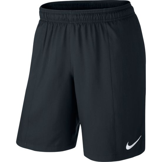 Team Sport Dommershorts BLACK/WHITE