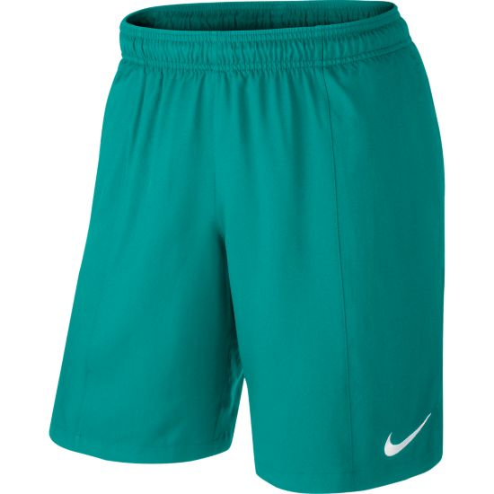 Team Sport Dommershorts TURBO GREEN/WHI