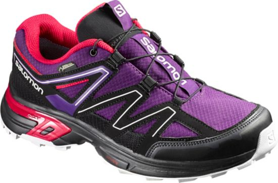 Wings Access GTX Tursko Dame COSMIC PURPLE
