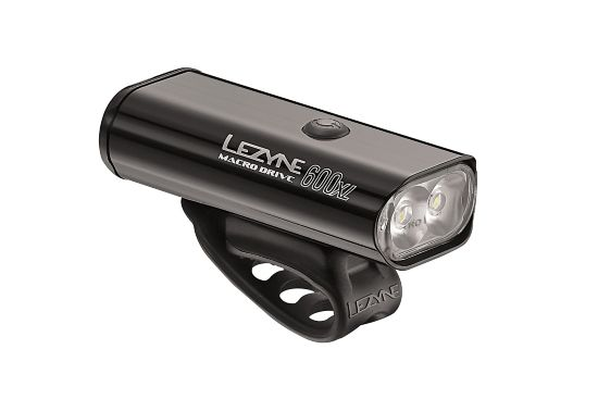 Micro Drive LED Lykt 600 Lumen
