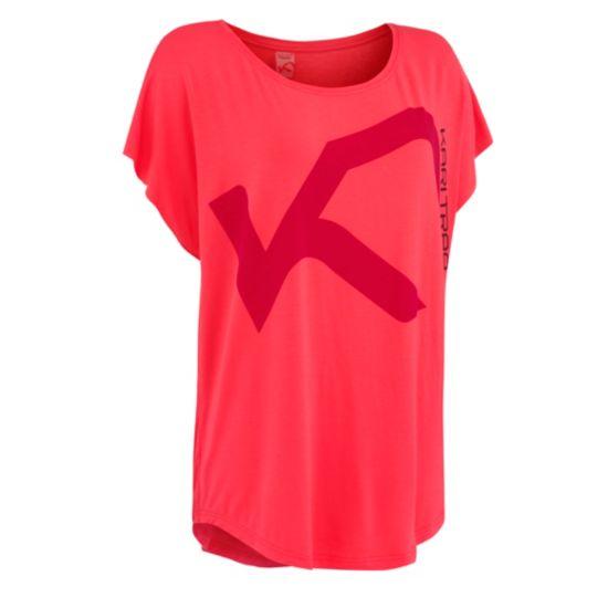 Ringheim T-skjorte Dame SHOCK