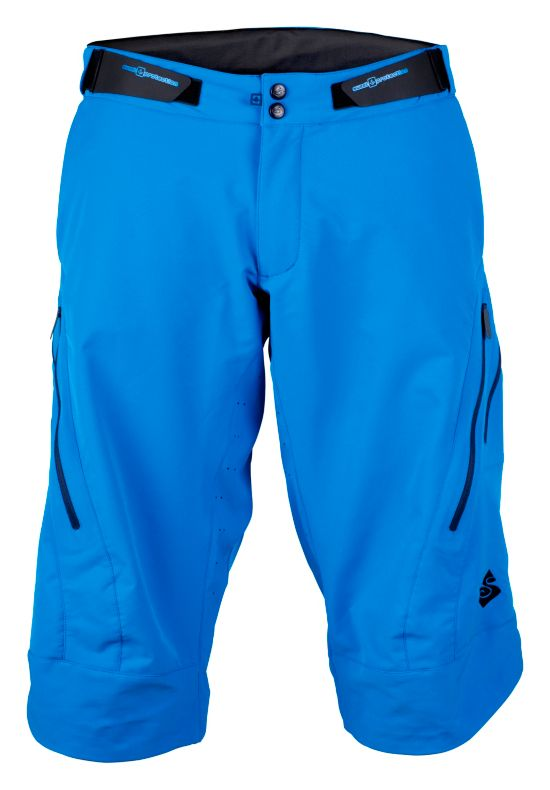Hunter Enduro Sykkelshorts Herre FLASH BLUE