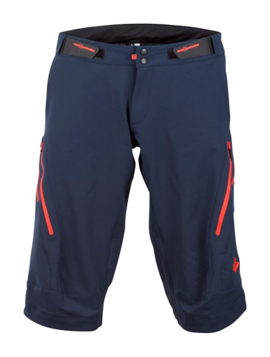 Hunter Enduro Shorts MIDNIGHT BLUE