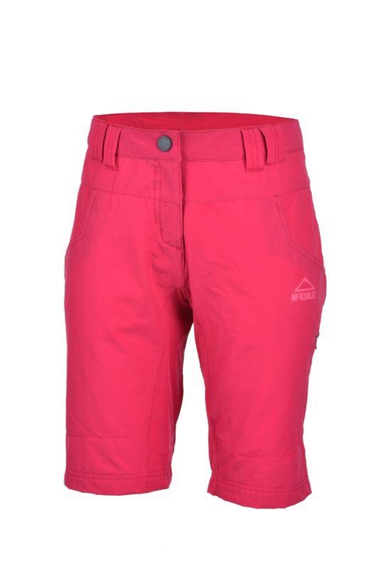 Tyro Bermuda Shorts Jr. PINK DARK