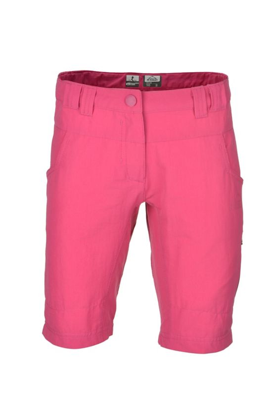 Tyro Bermuda Shorts Jr. PINK DARK/412