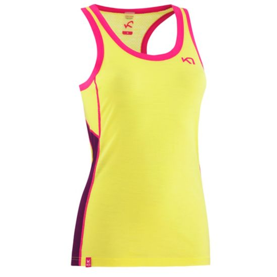 Tikse Ullsinglet Dame LIGHT