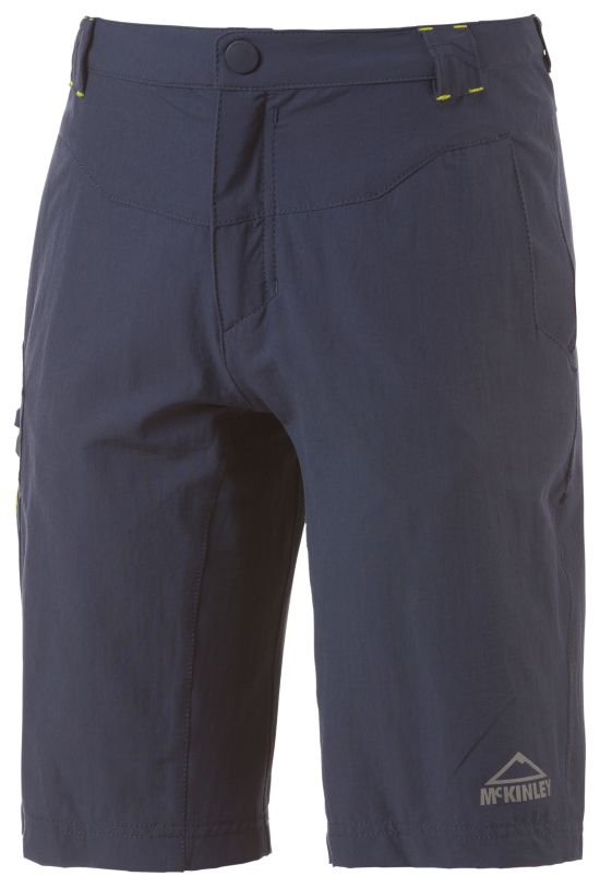 Tyro Bermuda Shorts Jr. NAVY DARK