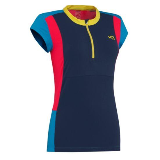 Nina Trenings T-Skjorte Dame
