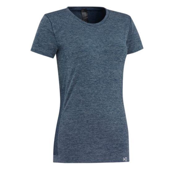 Kristina Trenings T-Skjorte Dame