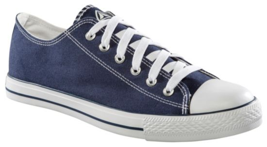 Canvas Low III Fritidssko Dame NAVY