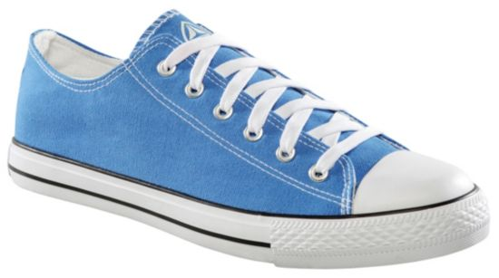 Canvas Low III Fritidssko Herre BLUE DARK