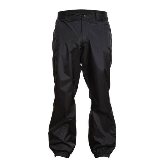 Super Lett Bukse Herre BLACK