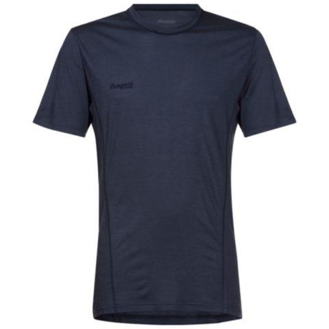 Soleie Ull T-Skjorte Herre NIGHTBLUE/DK NA