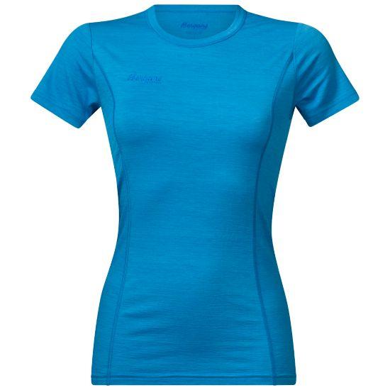 Soleie Ull T-Skjorte Dame LT WINTERSKY