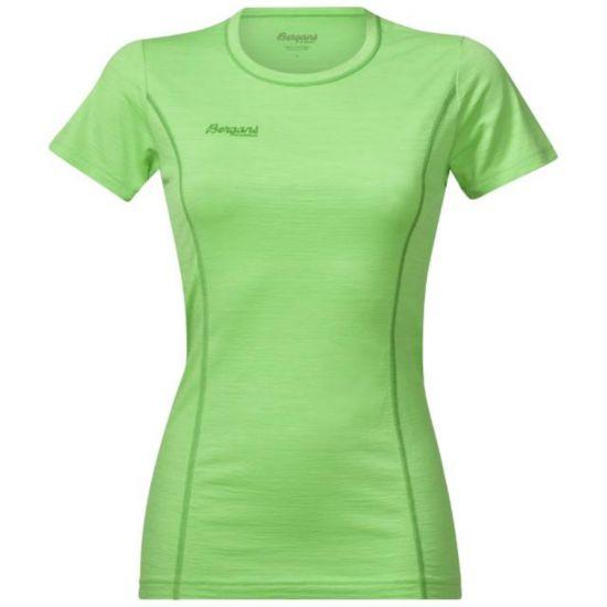 Soleie Ull T-Skjorte Dame TIMOTHYGREEN