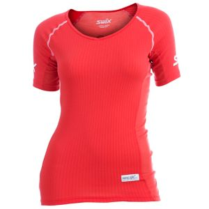 RaceX Light Bodywear T-skjorte Dame