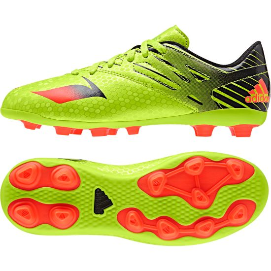 Messi 15.4 FXG Fotballsko Jr.