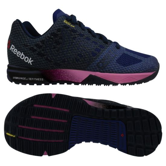 Crossfit Nano 5.0 Treningssko Dame NIGHT BEACON/CO