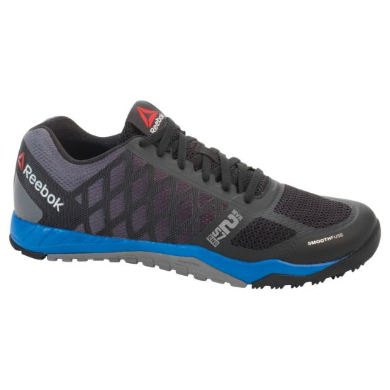Ros Workout Treningssko Herre N2S-BLACK/SHARK