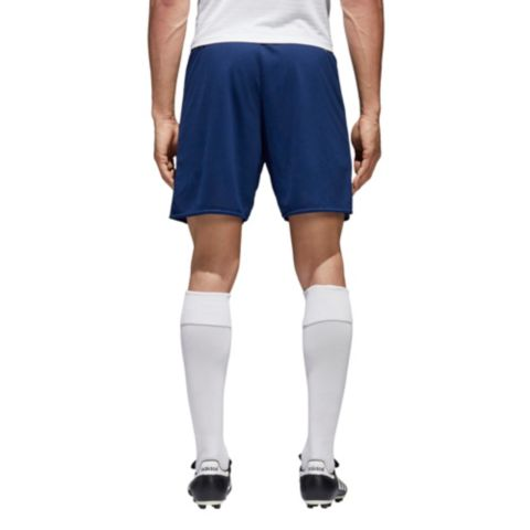 Parma 16 Fotballshorts DKBLUE/WHITE