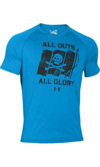 All Guts All Glory Trenings T-Skjorte Herre