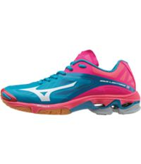Mizuno Wave Lightning Z2 W