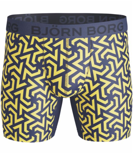 Active Shorts  MEDIEVAL BLUE