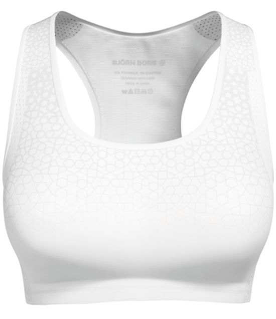 Active Sport Top WHITE