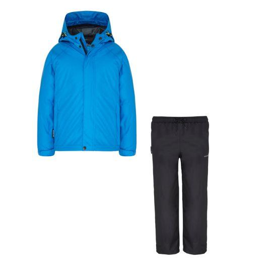 Svanøy Regnsett Junior ULTRA BLUE