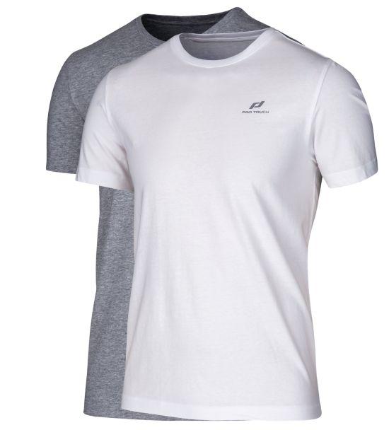 Akim T-skjorte 2pk Herre
