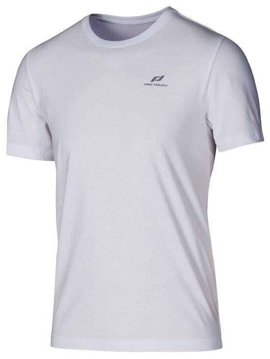 Akim T-skjorte Herre WHITE