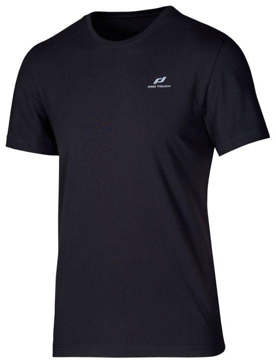 Akim T-skjorte Herre BLACK