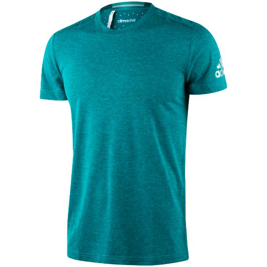 Climachill Tee  CHEQGR